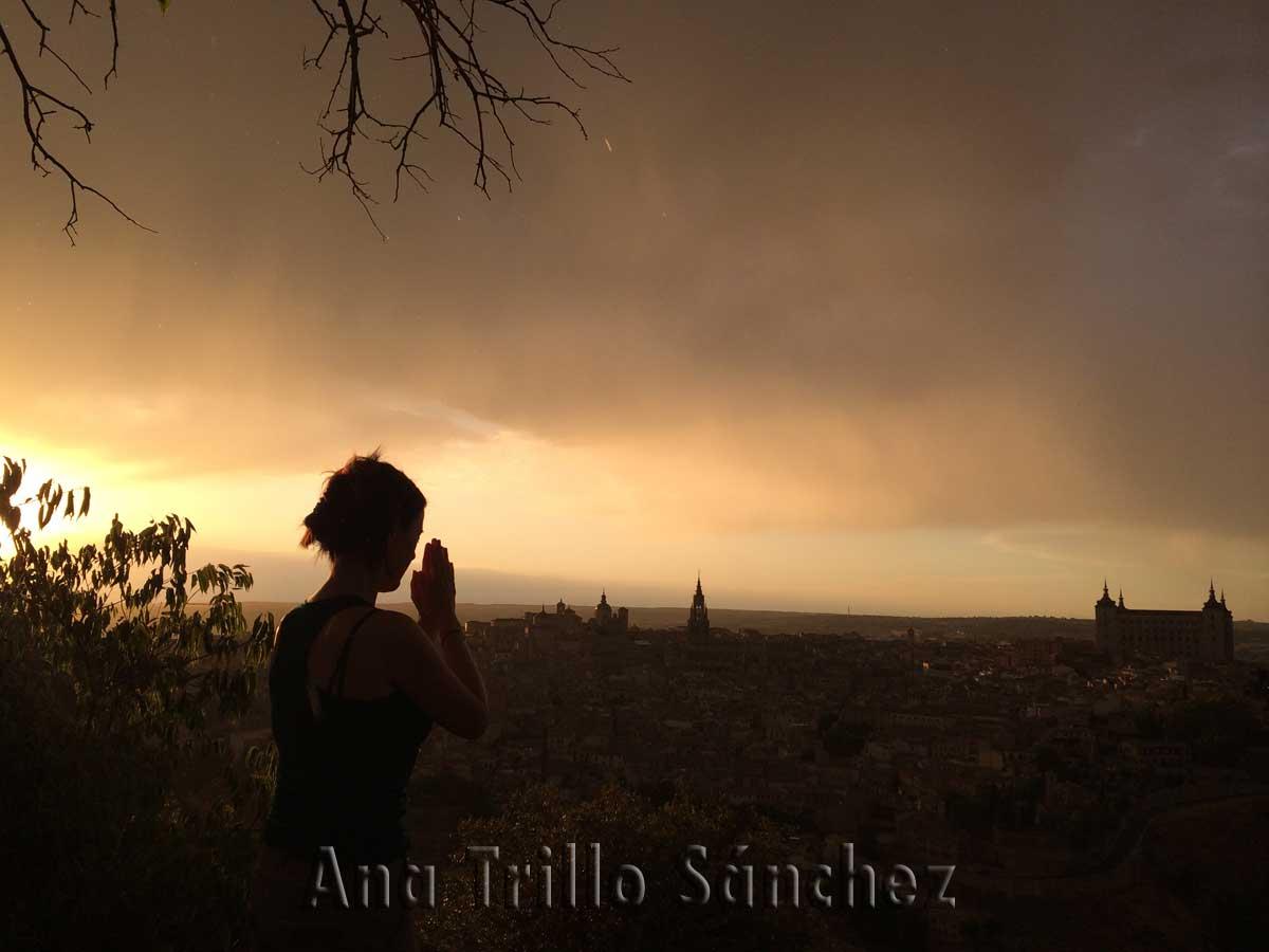 """""""Calma"""" por Ana Trillo Sánchez"""