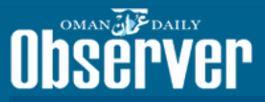 """Yoga en la Plaza"" in the Oman Daily Observer. Thankyou Rasha Al-Raisi"