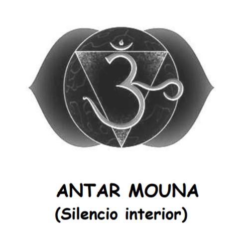 """Seminario de Meditación """"Antar Mouna"""" (Silencio Interior) Impartido por Enrique Moya. 16, 17 y 18 de marzo, Málaga. 10% descuento para soci@s del IAYoga"""