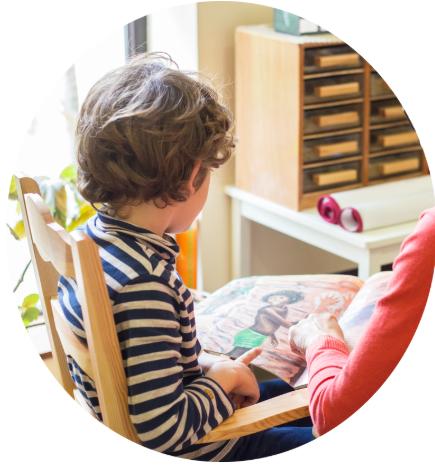 """""""Educar para la vida y el adulto de hoy"""".Claudia Gerrero. AMI (Asociación Montessori Internacional) Primary Trainer. Pedagogía Montessori. Conferencia y Seminario Vivencial. Descuento para soci@s del IAYoga"""