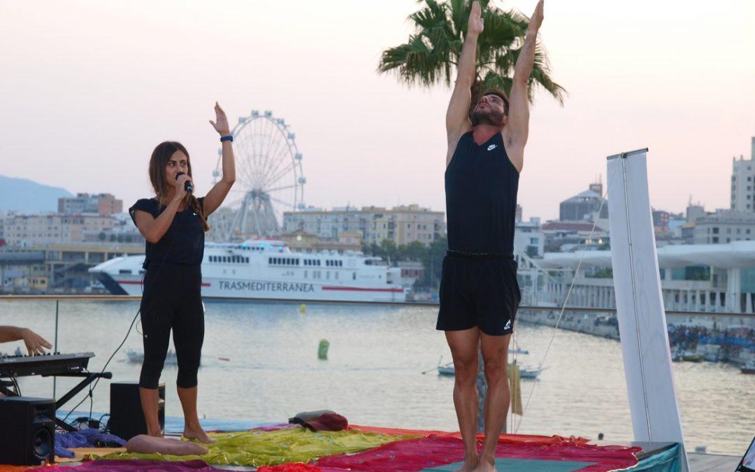 Documentación Oficial relativa a la Formación y a la Enseñanza del Yoga en España, particularmente en Andalucía