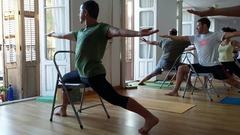 Bienvenidos al Directorio de Soci@s del IAYoga. Aquí puedes conocer los mejores profesores y centros de de yoga.