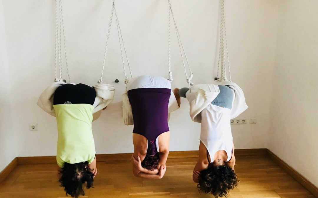 Nutrición consciente por Carlos Gómez Carrera y Yoga Adaptado y Apoyos.20 Y 21 Octubre. Y Meditación inaugural dirigida por Enrique Moya Curso fomativo del IAYoga en YogaSala