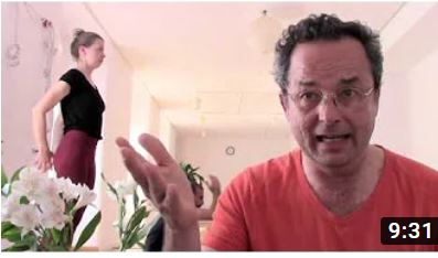 """Vídeo: ¿Por qué el Yoga no es una """"pseudoterapia""""? Alegación ante el GobiernoEl vídeo que todos los profesores y practicantes de yoga necesitan ver."""