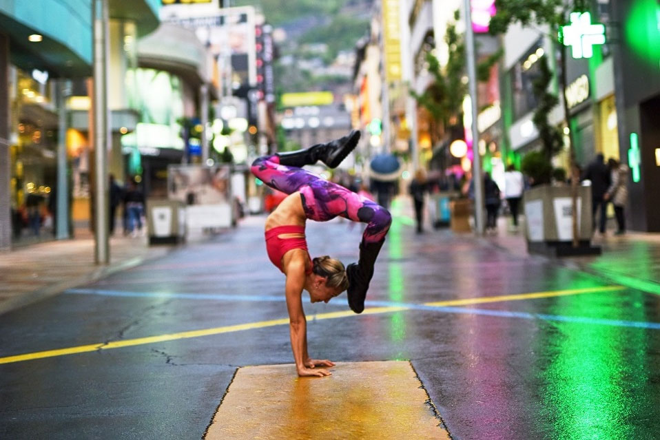 Aún estás a tiempo: mañana 18 de junio acaba el plazo de presentación de fotografías: V Certamen Internacional de Fotografías sobre Yoga y Meditación