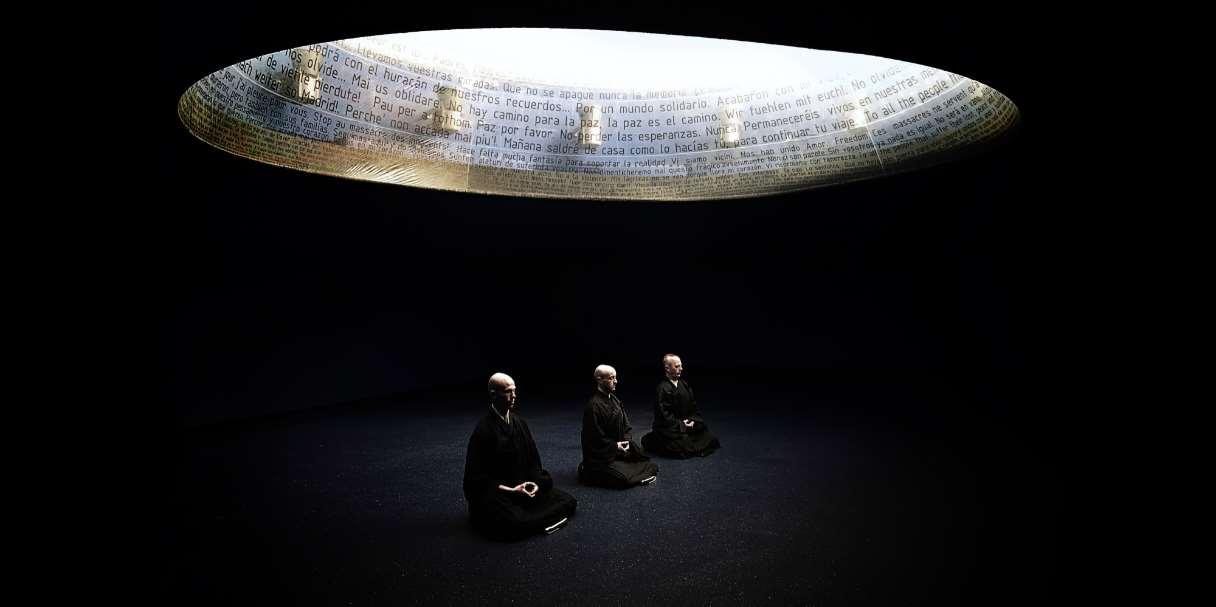 Meditación y Recuerdo Pérez Crespo