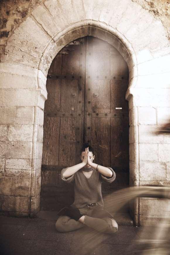 Puerta a la consciencia Carmen Novis