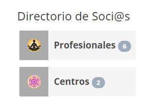 Ya está listo el directorio de profesionales y centros de yoga en Andalucía. Consúltalo o inscríbete.