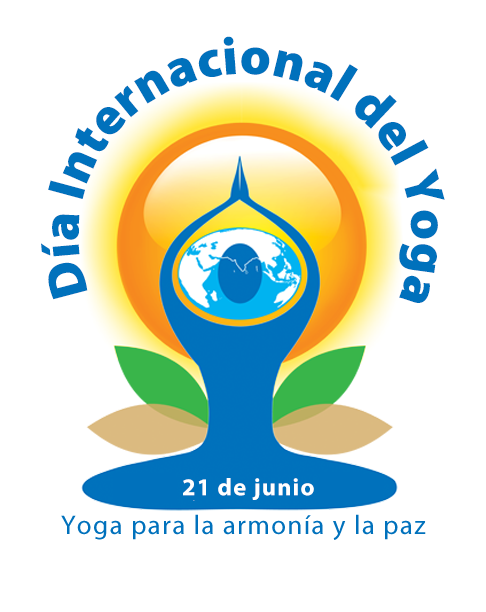 Embajada India: Día Internacional del Yoga 21 de junio.