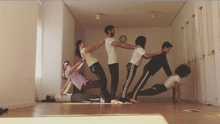 Nueva convocatoria: 3º Encuentro Challenge de Jóvenes Yoguis sábado 9 de noviembre 10'30 de la mañana YogaSala Málaga. A partir de noviembre será una actividad de periodicidad mensual