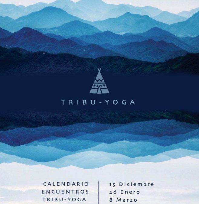 Encuentro Jóvenes Yoguis. Lucía Urquiza. Domingo 26 enero 10'30 de la mañana YogaSala Málaga. Actividad del IAYoga.